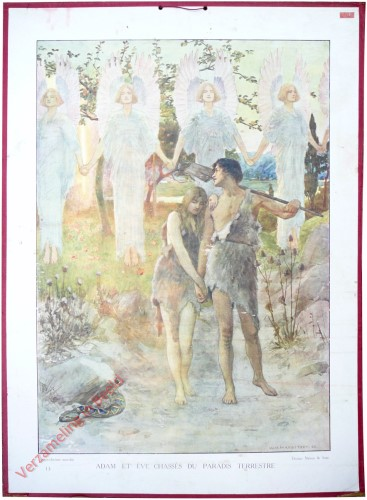 13 - Adam en Eva