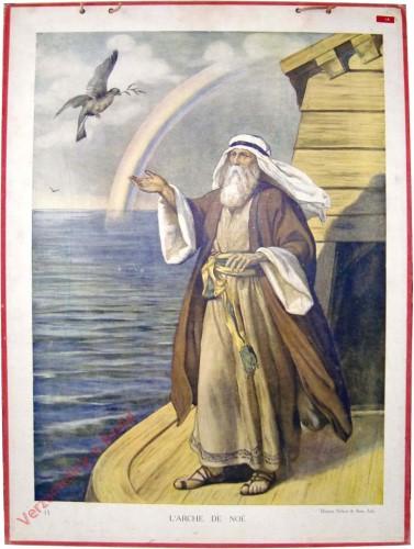 15 - Noach en de ark