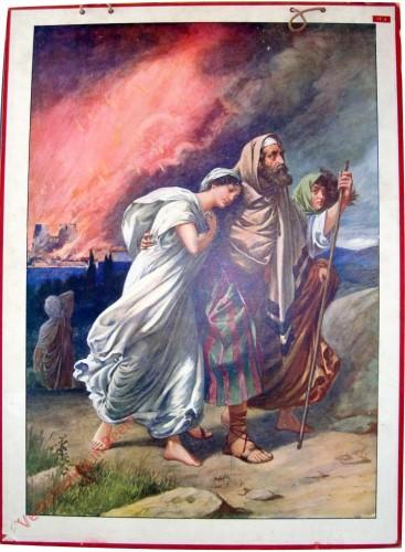 18 - De verdelging van Solomon