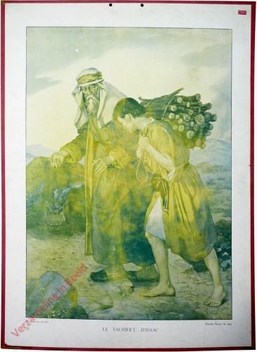 20 - Het offer van Isaac