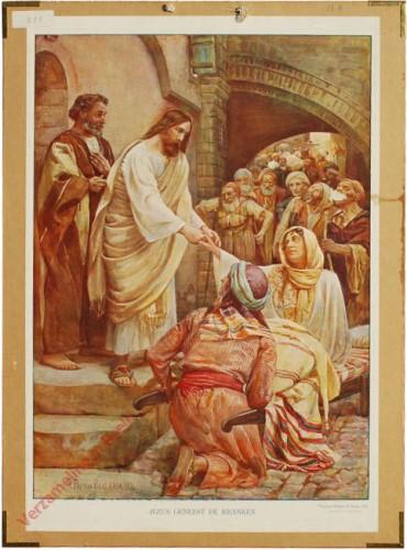 26 - Jezus geneest de kranken