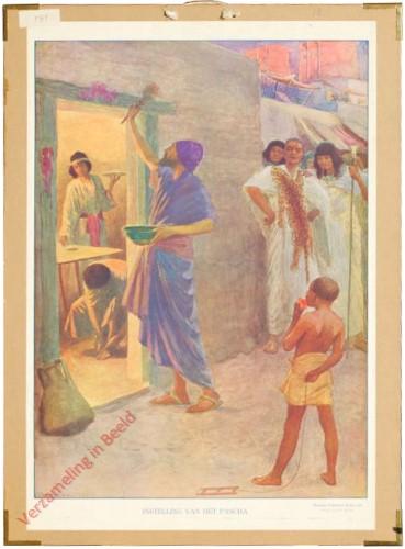 46 - Instelling van het Pascha