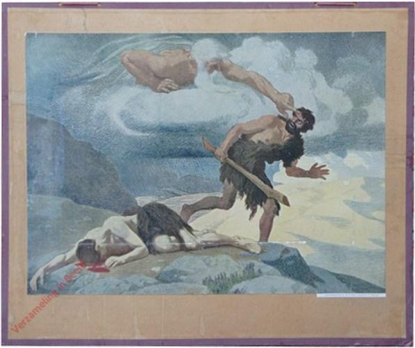 B3 - Kain und Abel