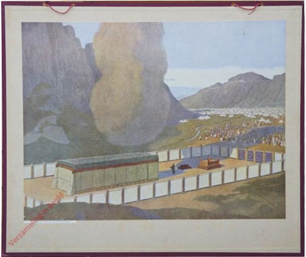 B10 - Das heilige Zelt