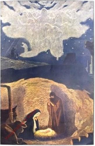 B13 - Geburt Christi