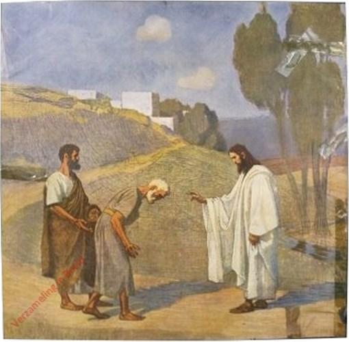B15 - Berufung der Apostel