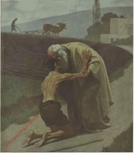 B17 - Die Heimkehr des verlorenen Sohnes