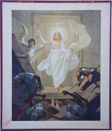 B22 - Auferstehung