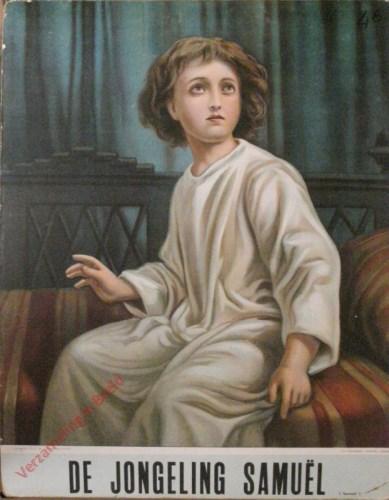 De jongeling Samu�l (Samu�l 3)