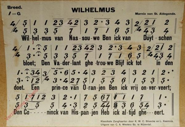 Wilhemus