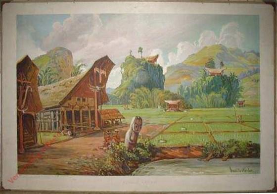 4 - Toradja - landen