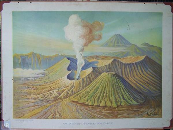 5 - Krater van den Tengger en den Semeroe
