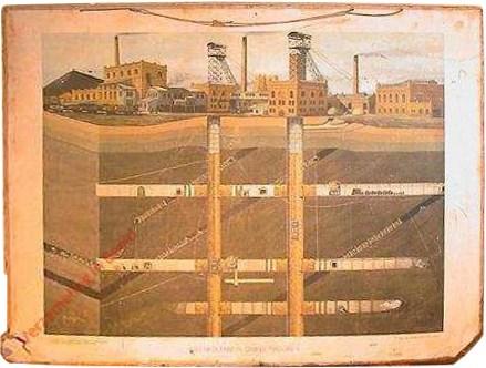 Steenkolenmijn Oranje-Nassau I