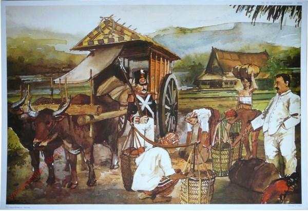 10 - Het cultuurstelsel - 1850