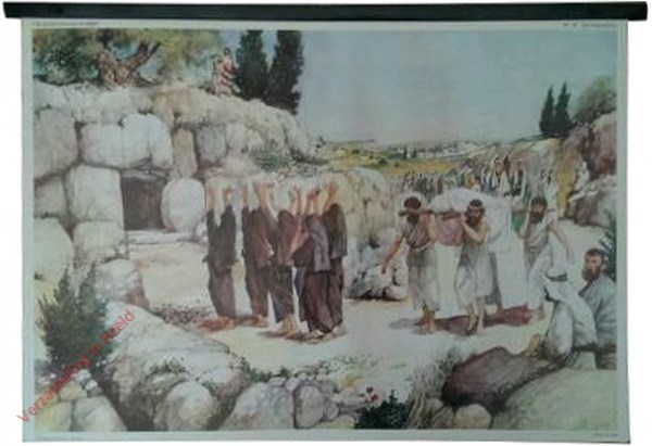 10 - Een begrafenis