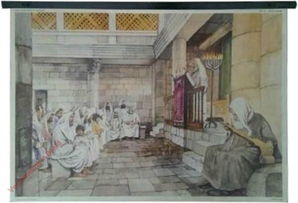 13 - De synagoge