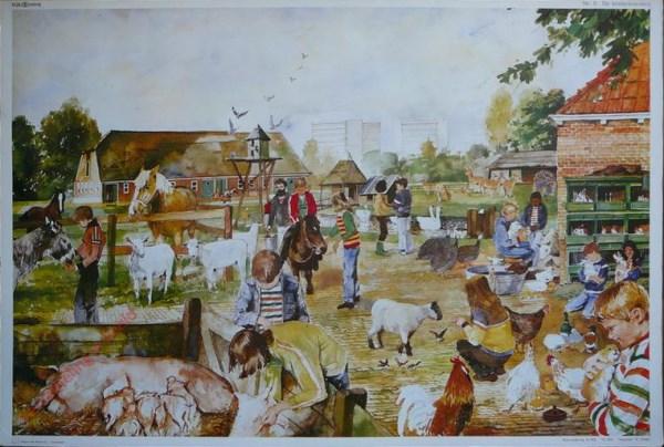 5 - De Konderboerderij