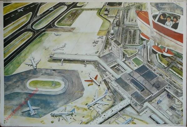 15 - Het vliegveld