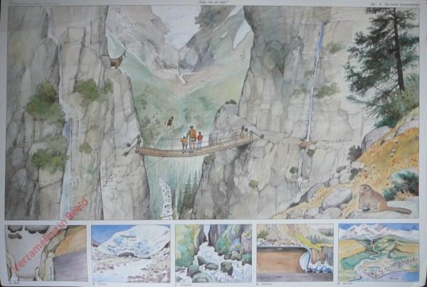 4 - De rivier (bovenloop)