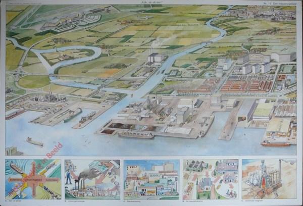 15 - Een industriegebied