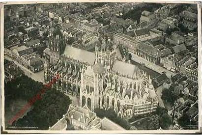 Kathedraal St.Jan te 's-Hertogenbosch