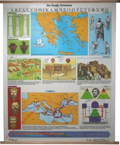 4 - De Oude Grieken
