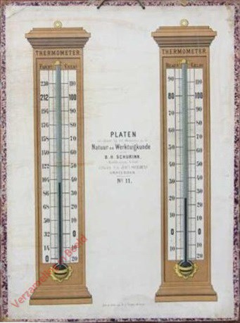 11 - [Thermometer]