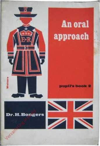 An oral apporach. Pupils book 2