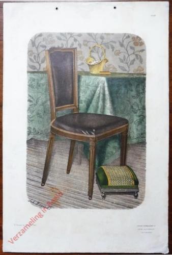 VIII - stoel