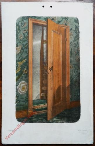 XIII - deur