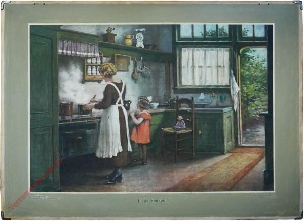 2 - In de keuken