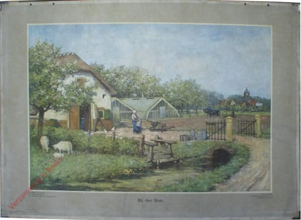 7 - Bij den Boer