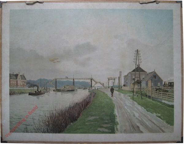 7 [var 1] - Het Merwedekanaal bij Nieuwersluis
