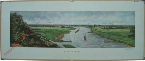 13 - De Rijn bij Rhenen [met tram]