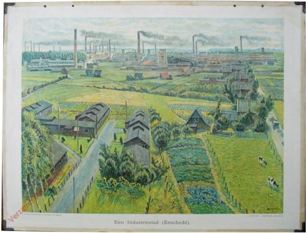 16 - Een Industriestad (Ensched�)
