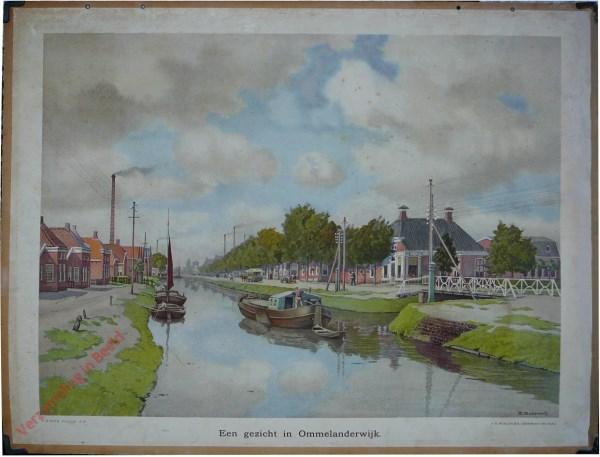 18 - Veenkolonie - Ommelanderwijk