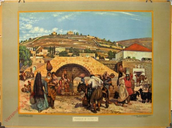 10 - Mariabron bij Nazareth