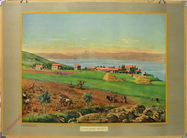 12 - Joodsche Kolonie Kinnereth