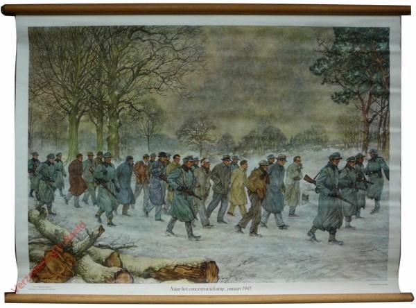 [Var7] - Naar het concentratiekamp, januari 1945