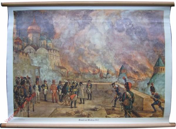 [Var6] - Brand van Moskou, 1812