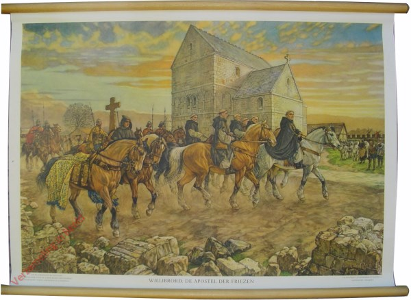 [Var5] - Willibrord de Apostel der Friezen