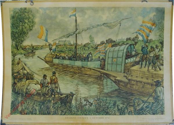 [Var4] - Leidens ontzet, 3 oktober 1574