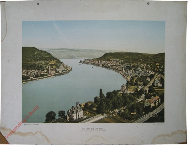 1e serie, VI - De Rijn bij Boppard