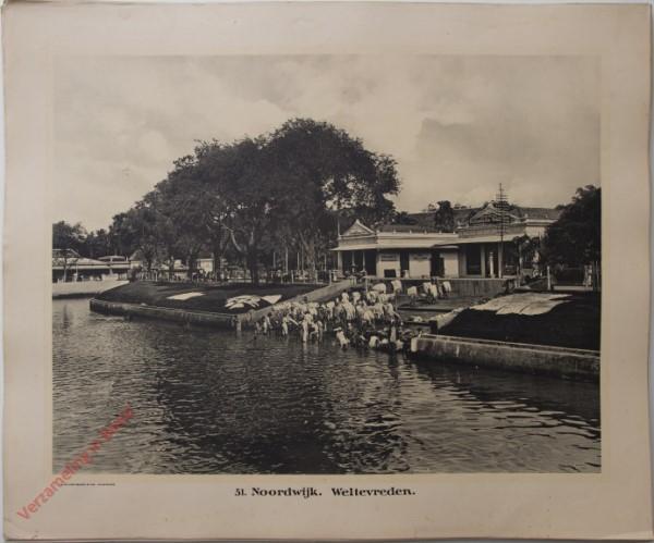 51 - Noordwijk. Weltevreden.