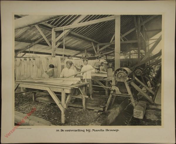 99 - De Ontvezeling bij Manila-Hennep