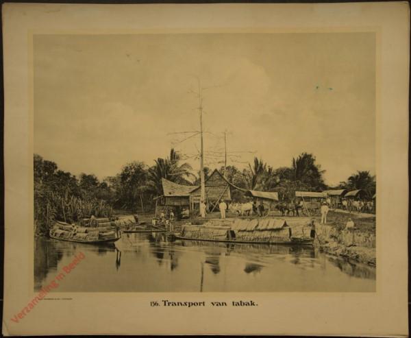 136 - Transport van Tabak.