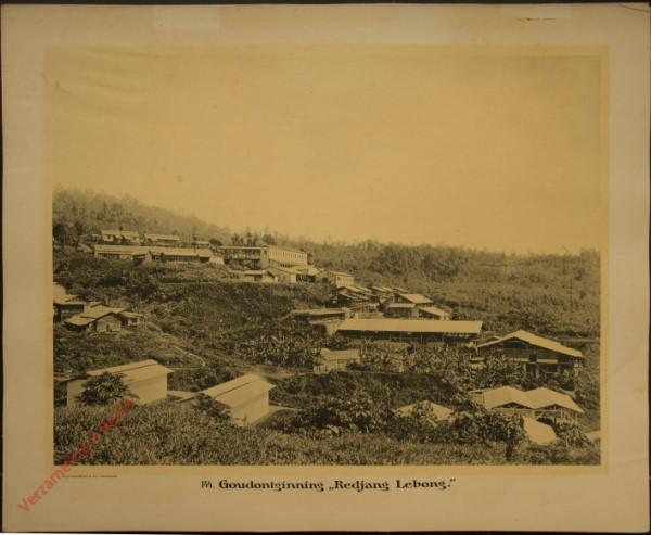 """144 - Goudontginning """"Redjang Lebong"""""""