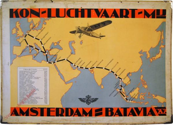 Amsterdam-Batavia [PH-AFV]