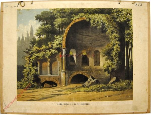 2 - Romaansche kapel te Nijmegen