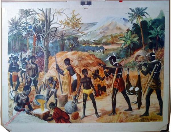 Negrar (Brittiska Östaafrika)